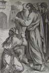Jesus & the Syrophoenician Woman