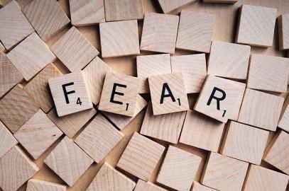 Scrabble fear