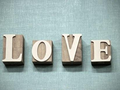 Love by Song Heajin
