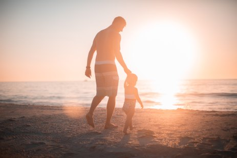 Father & Child by Derek Thomson-528231-unsplash