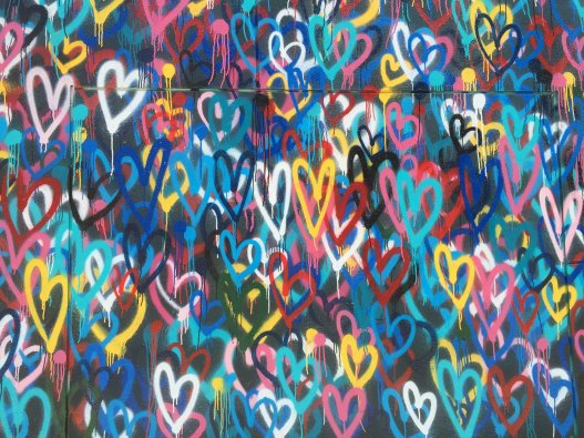 Love Grafitti by Renee Fisher-494610-unsplash